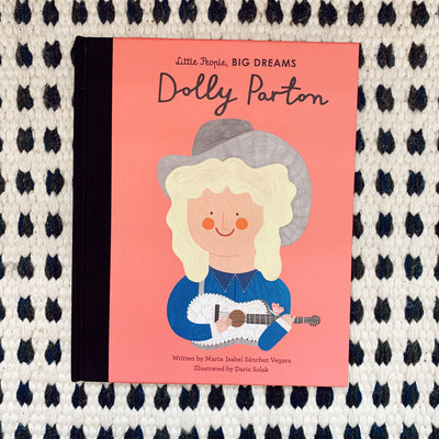 Dolly Parton (Little People Big Dreams)