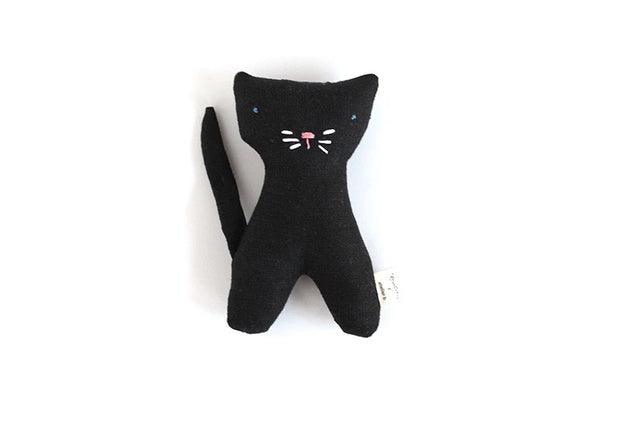 Didi the Cat Rattle