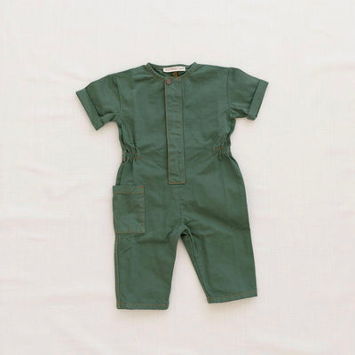 Painter Jumpsuit