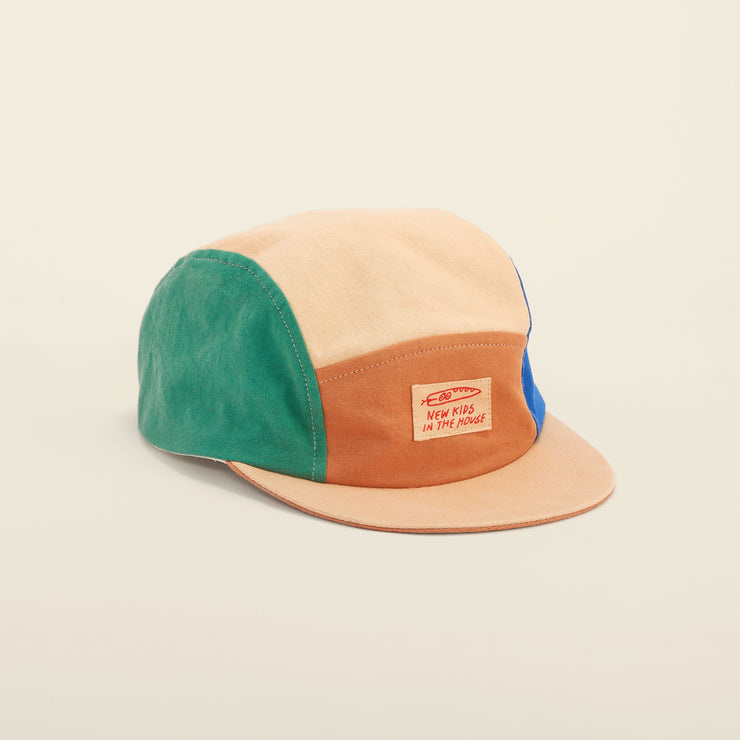 NKITH Calvin Hat - Nature