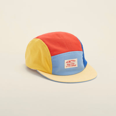 NKITH Calvin Hat - Multi
