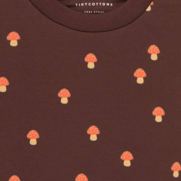 Mushrooms Sweatshirt