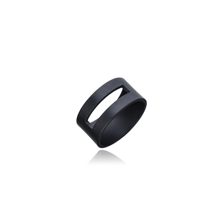 """RECTANGLE"" SHAPE RING"