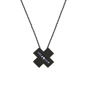 "X ""IMAGINE"" NECKLACE"