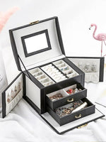 Laden Sie das Bild in den Galerie-Viewer, ALVANDE™ Jewelry  Organizer