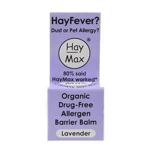 Hay Max Barrier Balm Lavender 5ml