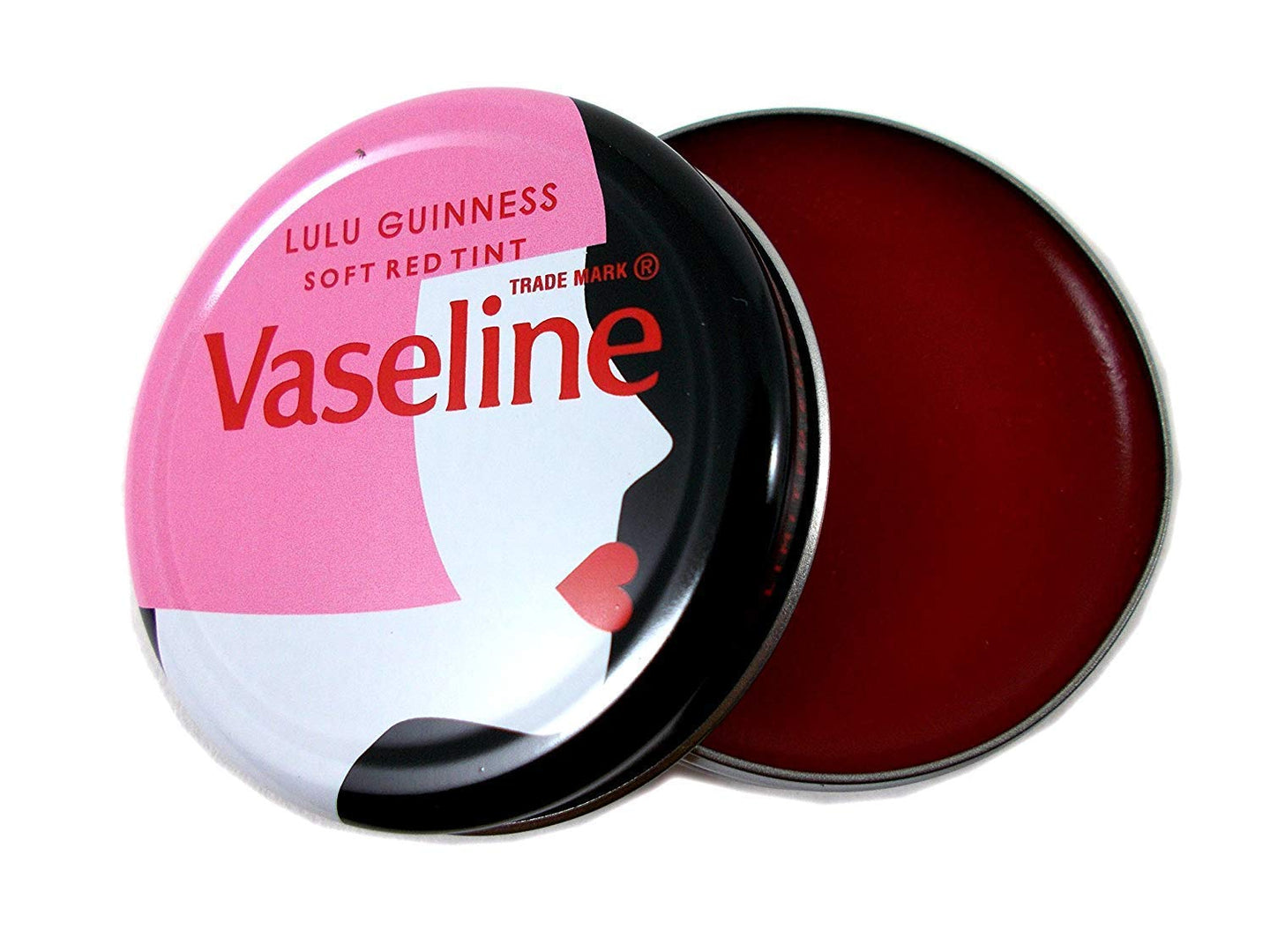 Vaseline Lip Therapy Lulu Red 20G