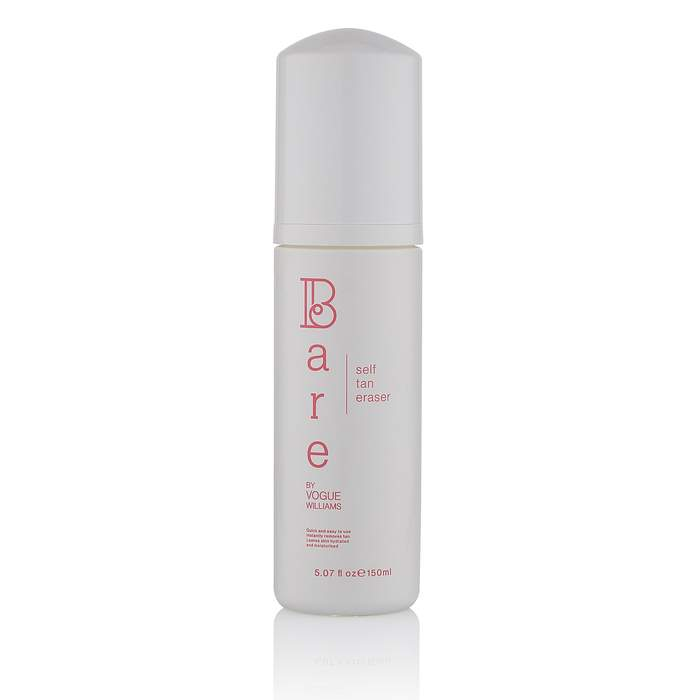 Bare By Vogue Williams Self Tan Eraser 150ml