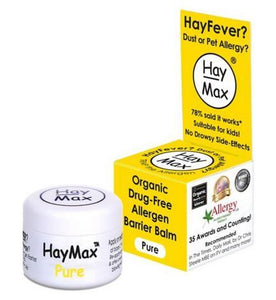 Hay Max Barrier Balm Pure 5ml