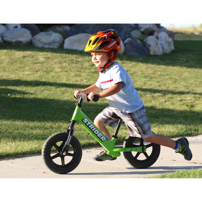 Strider Bikes: Five Reasons to Get One for Your Child This Summer
