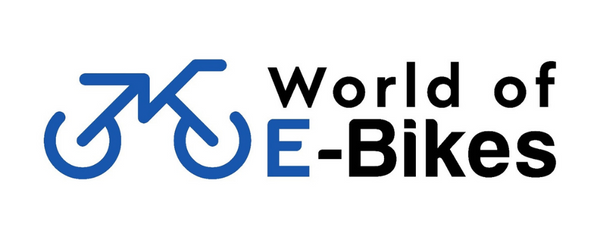 World of Ebikes