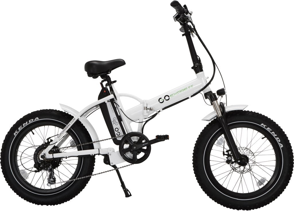 SunTex LT48 Electric Bicycle Scooter White, ( jetson style