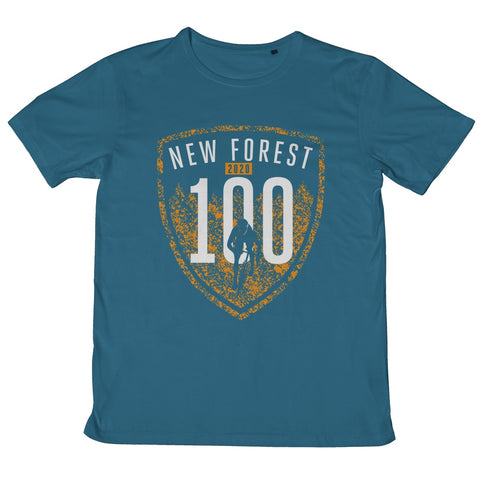 New Forest 100 2020 Men's T-Shirt