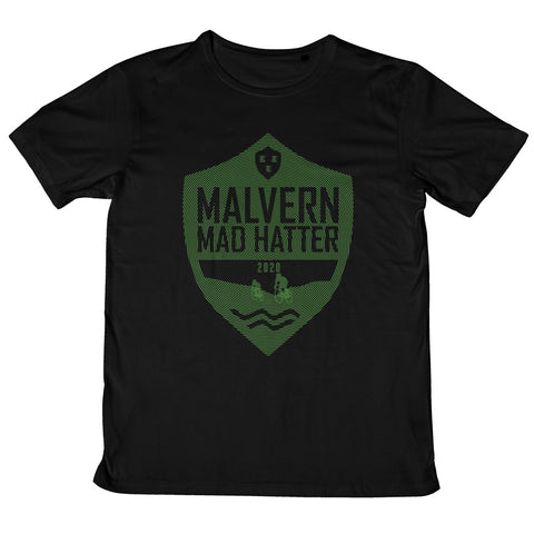 Malvern Mad Hatter 2020 Men's T-Shirt