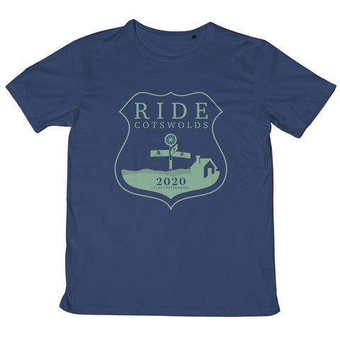 Ride Cotswolds 2020 Men's T-Shirt