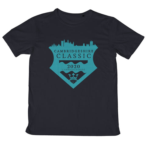 Cambridgeshire Classic 2020 Men's T-Shirt