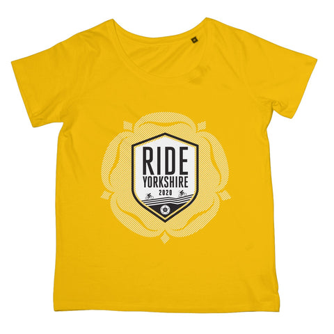 Ride Yorkshire 2020 Women's T-Shirt