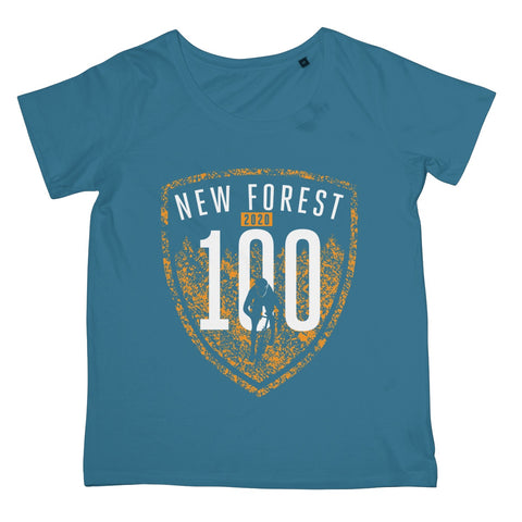 New Forest 100 2020 Women's T-Shirt