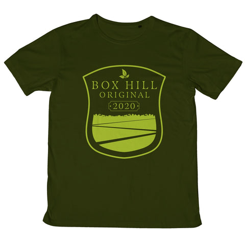 Box Hill Original 2020 Men's T-Shirt