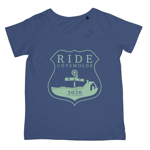Ride Cotswolds 2020 Women's T-Shirt