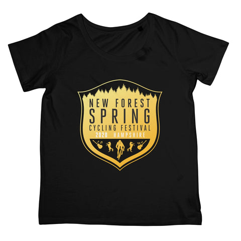 New Forest Spring 2020 Women's T-Shirt