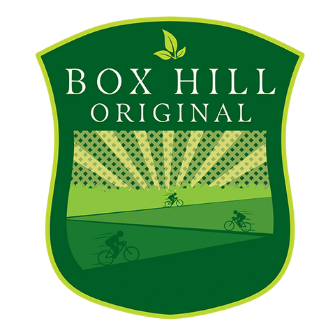 Box Hill Original Sportive 2020