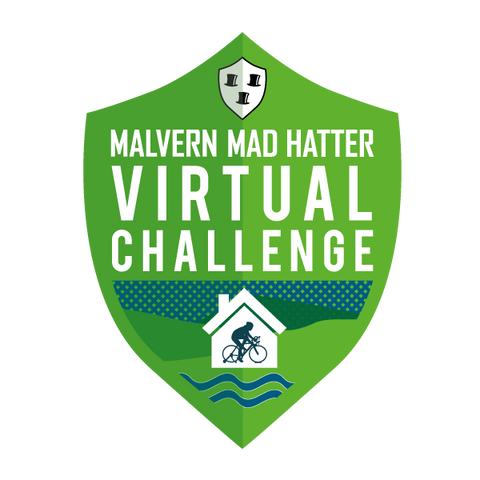 Malvern Mad Hatter Virtual Challenge