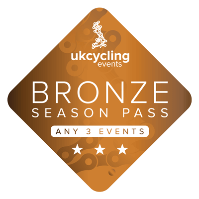 Season Pass 2017 - Bronze