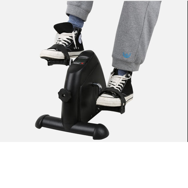 Indoor Cycling Stepper