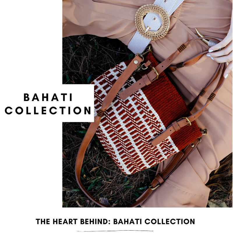 The Heart Behind - Bahati Collection