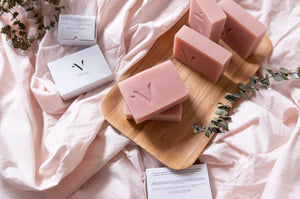 Clay Cleanse | Cold Process Soap