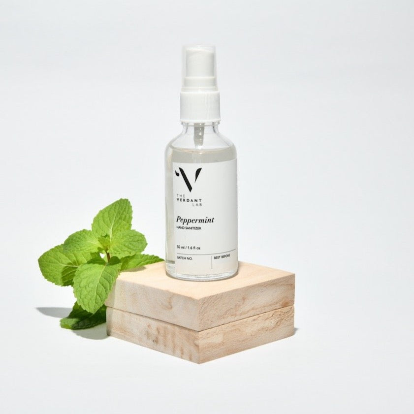 Peppermint | Hand Sanitiser