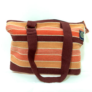 Everyday Bag - Boston Red Brown