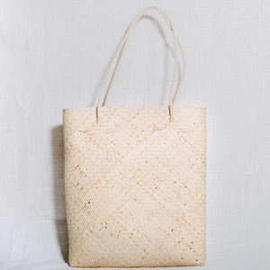 Sower's Ivory Tote Bag
