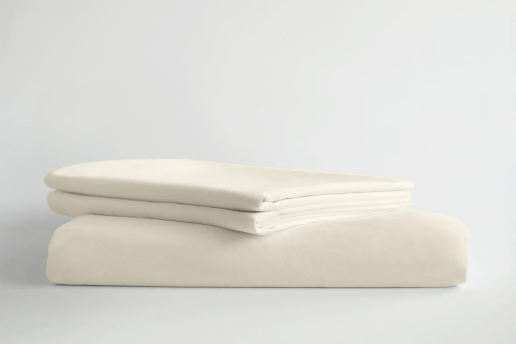 Classic Natural Sheet Set