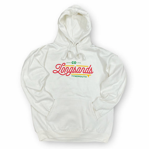 "Longsands ""2020"" Hoody - Pizza Shop"