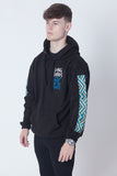 Tribal Hoody