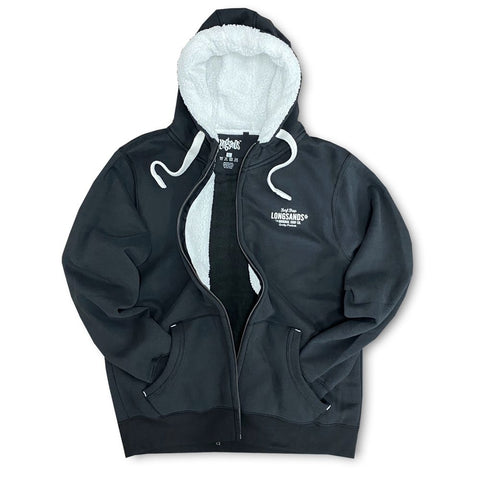 Surf Shop Sherpa Hoody