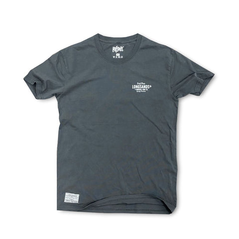 Surf Shop Faded Tee