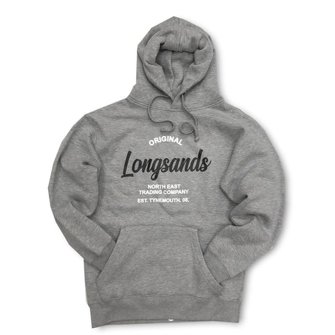Longsands Original Hoody - Grey