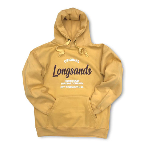 Longsands Original Hoody - Corn