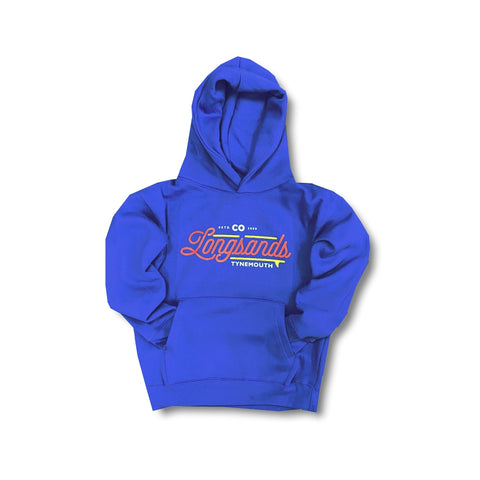 "Kids ""2020"" Hoody - Royal"