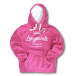 Classic Hoody - Pink