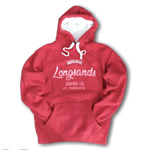 Classic Hoody - Red