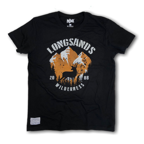 Wilderness Tee