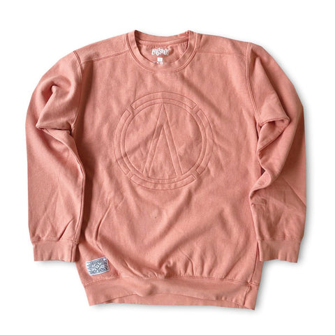 Stitched Symbol Sweat