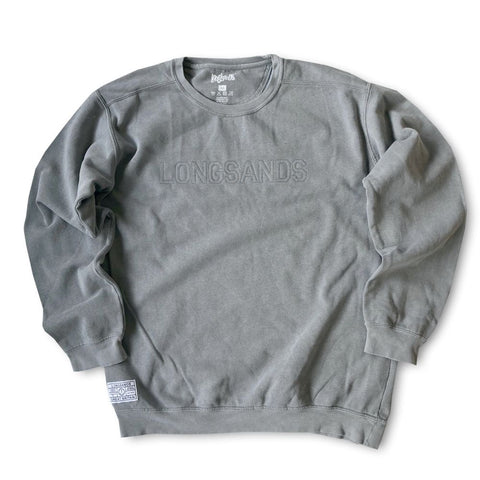 Longsands Stitched Sweat