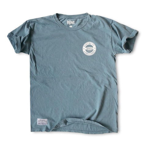 Epoch Tunnel City Tee - Denim