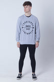 Barbell Sweatshirt