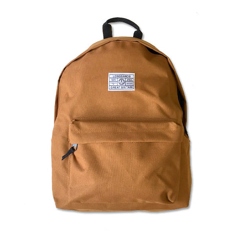 Essential Backpack - Sand